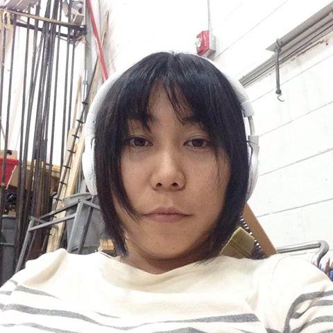 Chie Yasuda