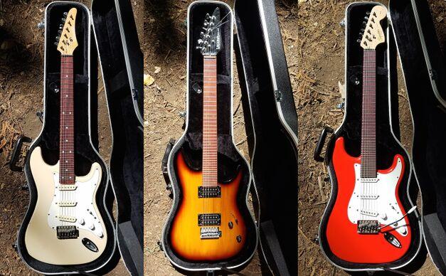 Kite Guitar